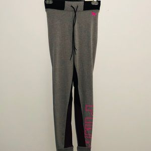 PINK High Waisted Campus Legging